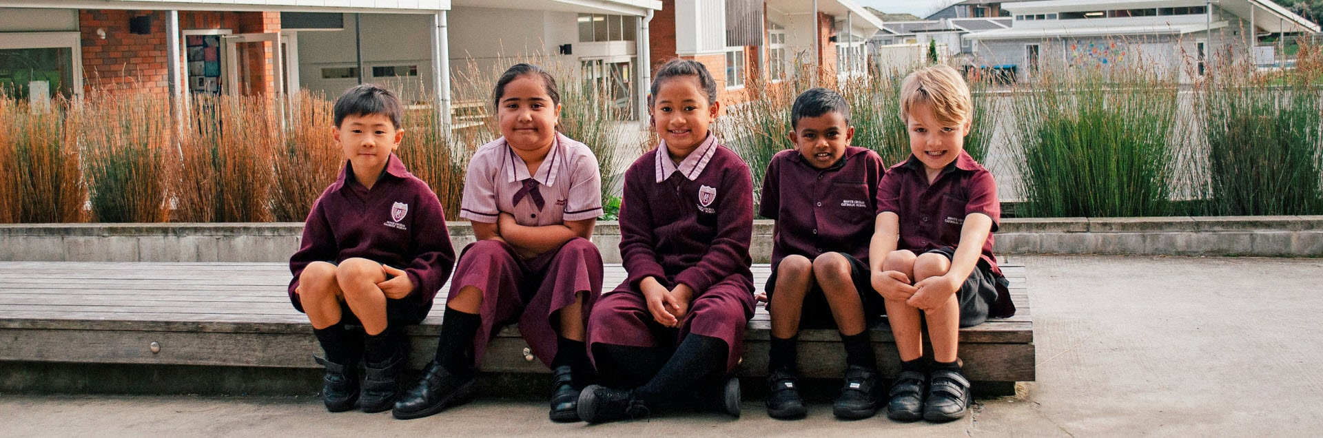Catholic Primary School Hillsborough