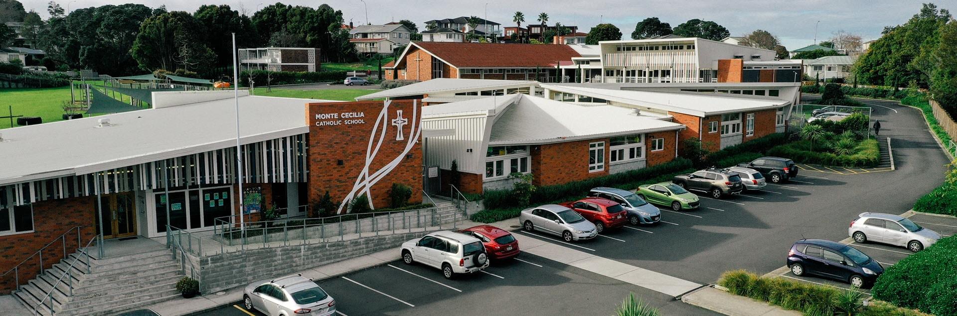 Monte Cecilia Catholic School