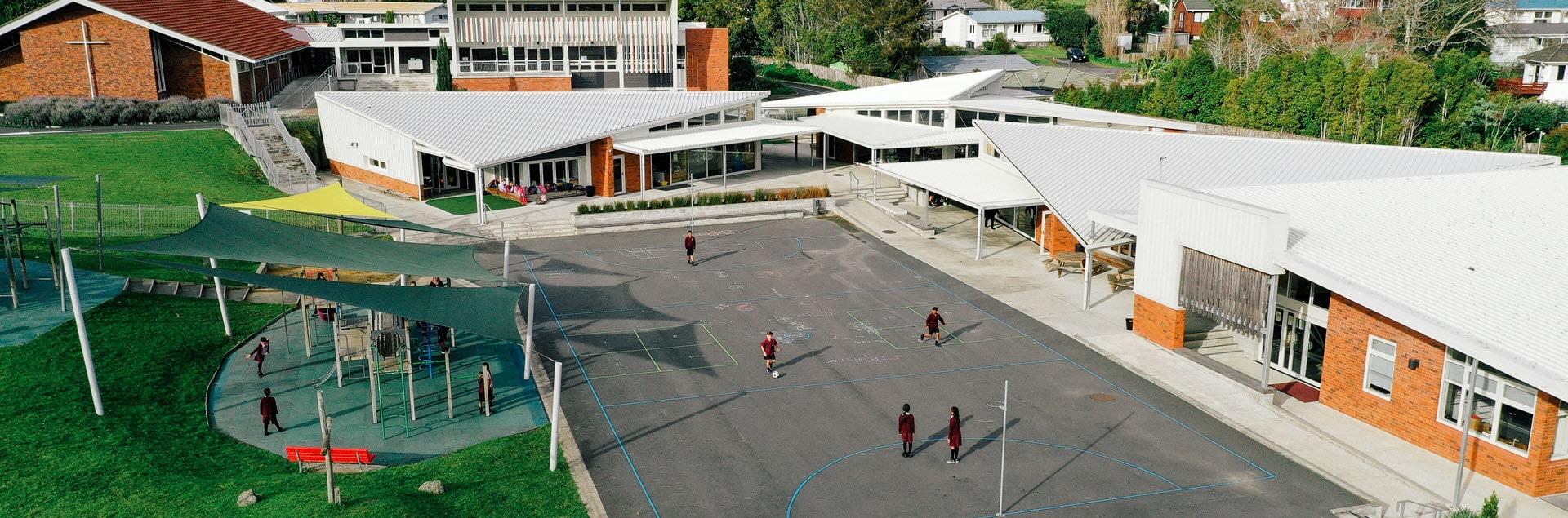 Monte Cecilia Primary School